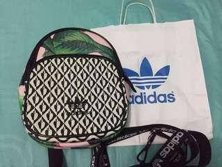 Adidas Mini Backpack Limited!