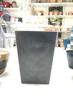 意大利製塑膠花盆 Made in Italy Plastic pot