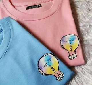Trendy Statement Shirt!!