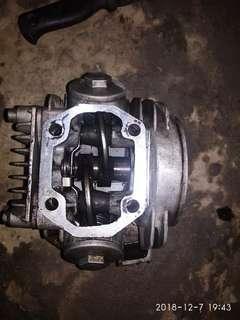 Head Racing cutting std EX5