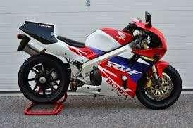 Looking for rvf400 or cbr400rr with NEA rebate.