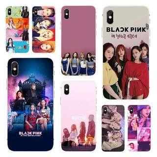 [PO] blackpink phone case