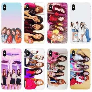 [PO] blackpink group phone cases