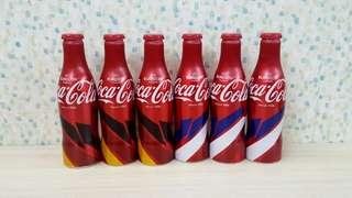 Coca cola UEFA EURO2016 Limited Edition