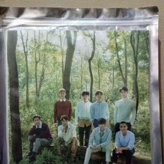 Photobook EXO Nature Republic