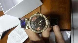 Jam oriflame original kulit