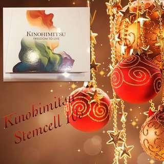 🚚 🎄🎄 Kinohimitsu Christmas Gift Set 🎄🎄