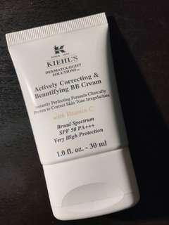 Kiehl's BB Cream SPF 50 PA+++