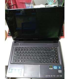 Lenovo Laptop Z480