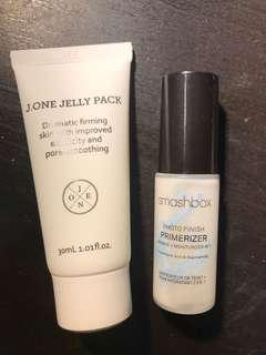 Smashbox Primerizer & J.One Jelly Pack