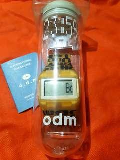 ODM Watch Original