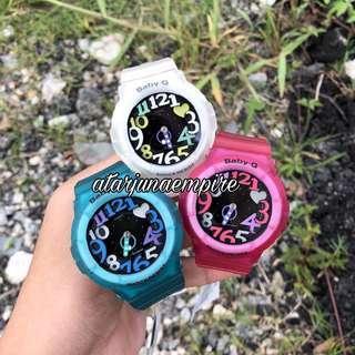 Baby G original watch