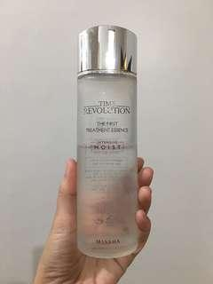 Missha - The First Treatment Essence