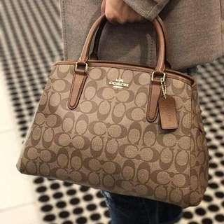 Sale! Coach margot satchel bag