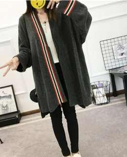 BN Long sleeves knitted cardigan