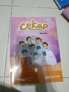 Bn primary textbook Cekap 2b