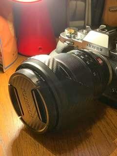Fujifilm 16-55mm f2.8