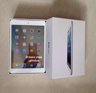 iPad Mini, WiFi + sim, (4G), 64GB- Original
