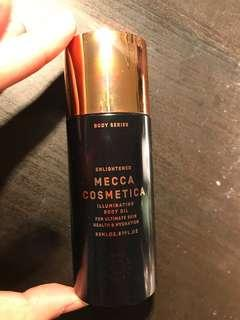 Mecca Illuminating Body Oil
