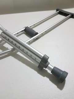 Crutch 1 pair