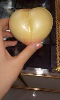 🚚 Peach