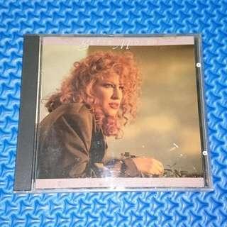 🆒 Bette Midler - Some People's Lives [1990] Audio CD