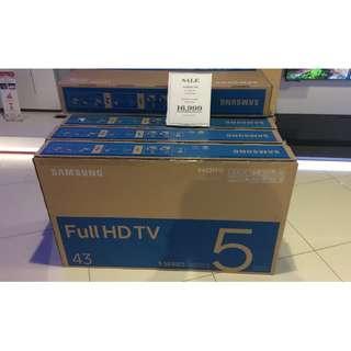 "SAMSUNG 43"" Full HD TV N5003 Series 5"