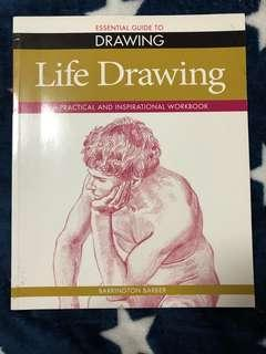 Essential Guide to Drawing - Life Drawing