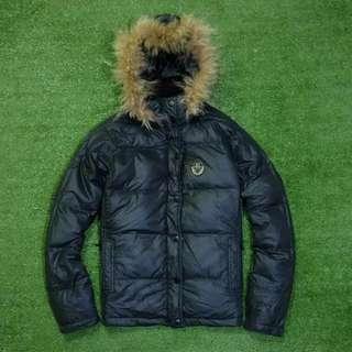 Russk Down Jacket