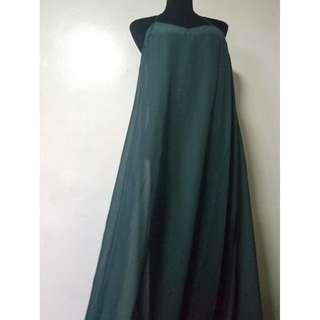 Willa Forest Gown