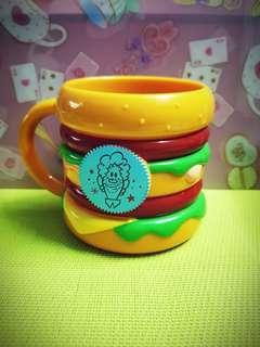 McDonald's Vintage Big Mac Mug