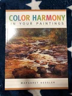 Color Harmony in your Painting
