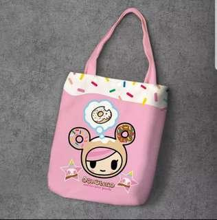 Donutella bag
