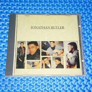 🆒 Jonathan Butler - Jonathan Butler [1987] Audio CD