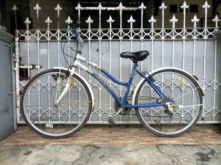 Sepedah bekas