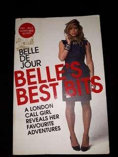 Belle's Best Bits. Belle De Jour