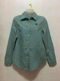 TORQUIOSE Polo Shirt