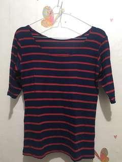 TOP stripes