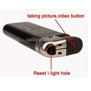 SPy Camera Lighter 720P