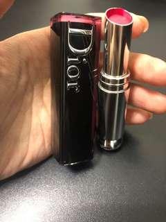 Dior Lipstick 唇膏 877 turn me