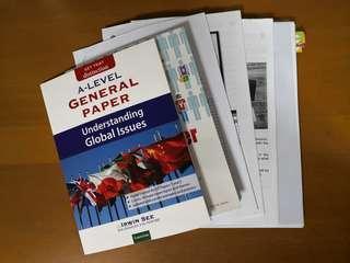 GP Notes set