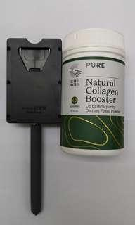 Global Nature Pure - Natural Collagen Booster 天然膠原蛋白激活粉