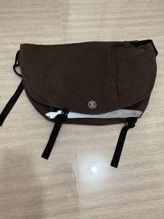 Crumpler Seed Messenger Bag