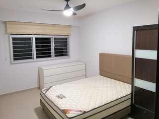 Sengkang (Master Room / Bedroom)