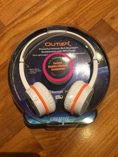 Creative Brand New Headphones