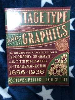 Vintage Type & Graphics