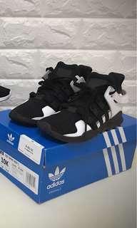 🚚 全新)Adidas eqt童鞋-美國帶回