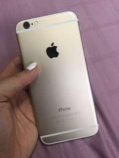 iPhone 6 MINT CONDITION