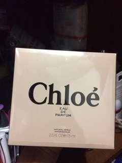 Parfum Chloe Eau De Parfum 75 ml
