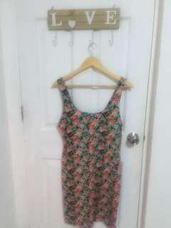 Betty XL Dress